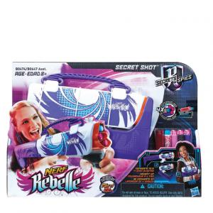 Nerf-Rebelle Secret  Shot