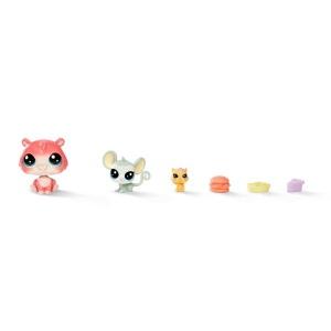 Littlest Pet Shop Miniş Yemek Kamyonu E01840