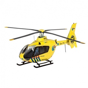 Revell 1:72 Heli EC135 Model Set Helikopter