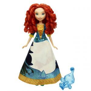 Disney Princess Sihirli Elbiseler