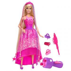 Barbie En Uzun Saçlı Prenses