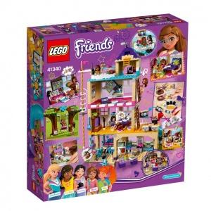 LEGO Friends Arkadaşlık Evi 41340