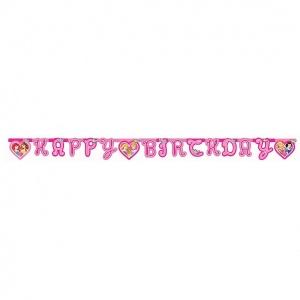 Disney Princess Happy Birthday Afiş