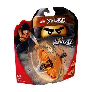 LEGO Ninjago  Cole - Spinjitzu Ustası 70637