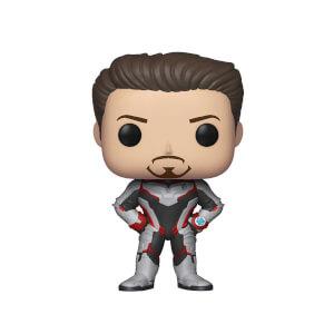 Funko Pop Marvel Avengers Endgame: Tony Stark Figür