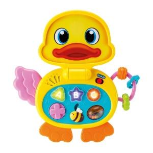 Pal Baby Eğitici Bilgisayarım Ördekçik