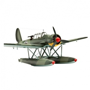 Revell 1:72 Arado Model Set Uçak