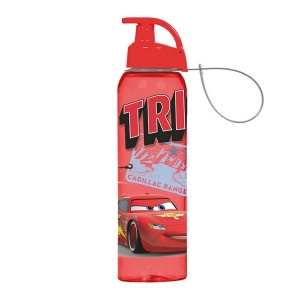 Cars Askılı Matara 750 ml.