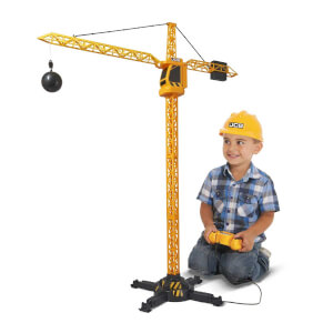 JCB Kablo Kumandalı Vinç 100 cm.