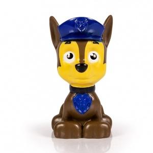 Paw Patrol Mini Figür  (Chase)