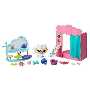 Littlest Pet Shop Miniş Mini Oyun Seti E0393