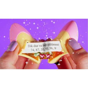 Lucky Fortune Şans Bilekliği