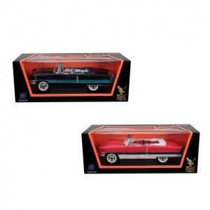1:18 Packard Caribbean Convertible 1955