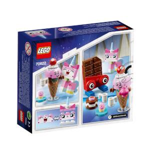 LEGO Movie 2 Unikitty's Friends 70822