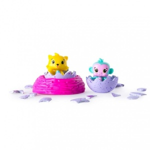 Hatchimals Colleggtibles 2'li Paket