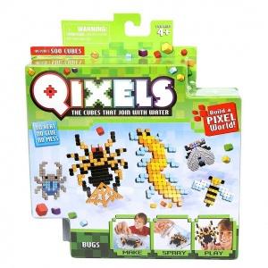 Qixels 3D Başlangıç Paketi S4