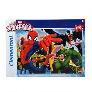 250 Parça Puzzle : Spiderman Ultimate