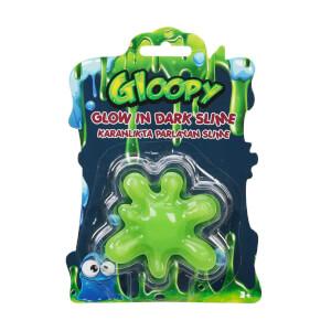 Gloopy Karanlıkta Parlayan Slime Jöle 41,6 gr.