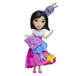 Disney Princess Little Kingdom Prensesler