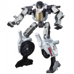 Transformers Generations Legends Figür  (Protectobot Groove)