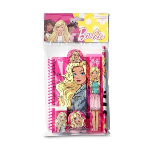 Barbie Kırtasiye Seti B-2910