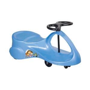 Pilsan Play Car Pedalsız Araba Mavi