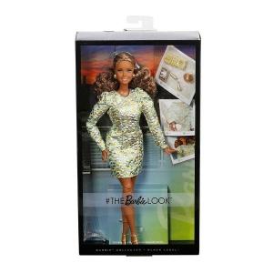 Barbie'nin Süper Tarz Modelleri DYX61