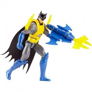 Justice League Aksesuarlı Aksiyon Figürleri