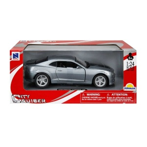 1:24 City Cruiser Chevrolet Camaro SS Model Araba
