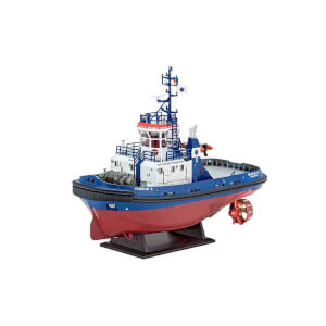 Revell 1:144 Harbour Tug Fairplay Gemi 5213