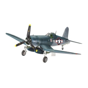 Revell 1:72 Vought F4U Model Set Uçak