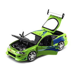 1:24 Fast Furious Model Araba