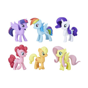 My Little Pony Koleksiyon Seti
