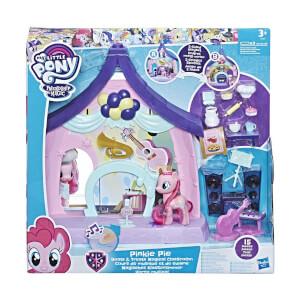My Little Pony Pinkie Pie'nin Müzik ve Pasta Sınıfı