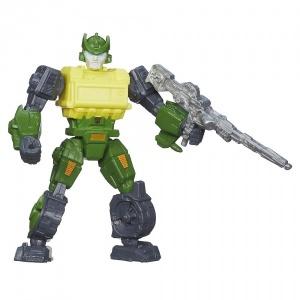 Transformers Hero Mashers Figür (Autobot Springer)