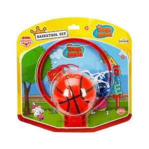 Kral Şakir Basket Potası