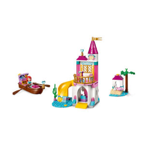 LEGO Disney Princess Ariel'in Sahil Şatosu 41160