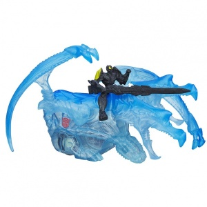 Transformers 4 Dinobot (Bumblebee)