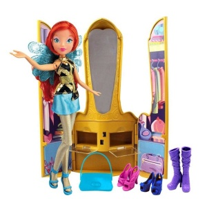 Winx Magical Throne