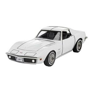 Revell 1:32 Corvette C3 Model Set Araba