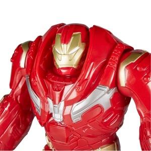 Avengers Titan Hero Serisi Hulkbuster Özel Figür E1798