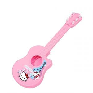 Hello Kitty Gitar