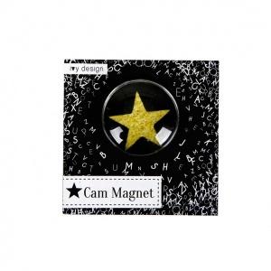 Yıldız Cam Magnet