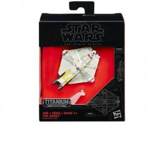 Star Wars Black Series Araçları