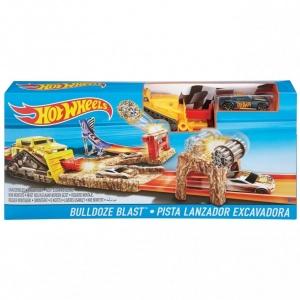 Hot Wheels Hız Zamanı Oyun Seti