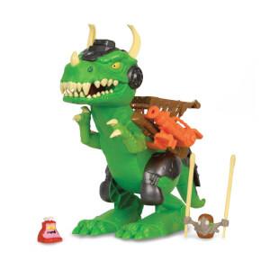 Grossery Gang Dino Oyun Seti