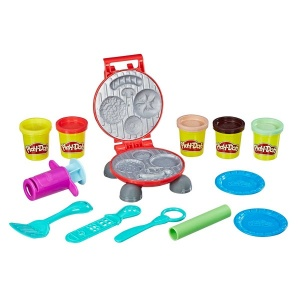 Play Doh Burger Seti B5521