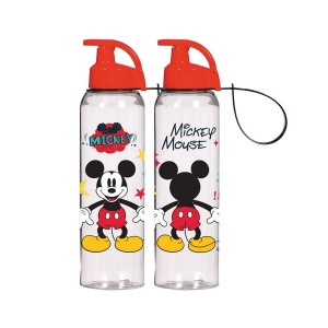 Mickey Mouse Askılı Matara 750 ml.