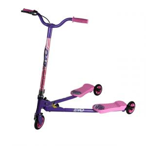 V-ZIPPY 3 Tekerlekli Scooter (Mor)