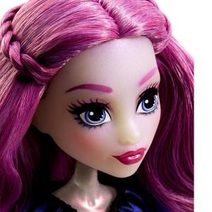 Monster High Okulunda İlk Gün Acayipleri (Ari Hauntington)